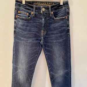 Boys 26 x 30 American Eagle Jeans